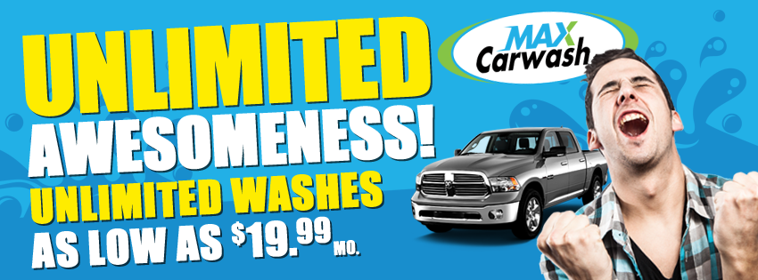 Max Carwash - Princeton, Indiana's best carwash